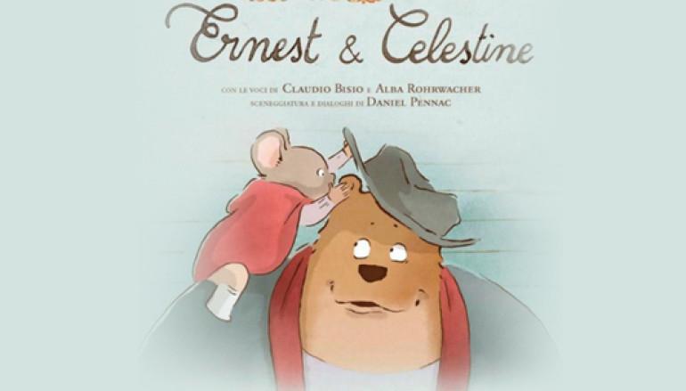 Pinocchio e Ernest & Celestine al Cinema dei Piccoli a Villa Borghese