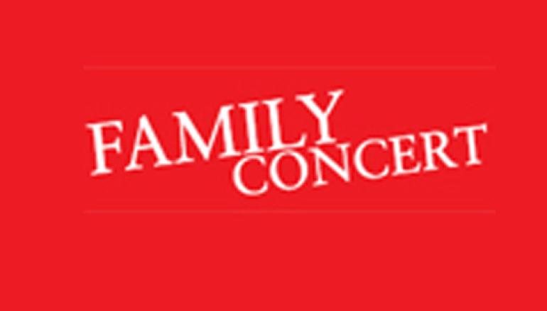 Per i Family Concert della domenica all'Auditorium, Cenerentola