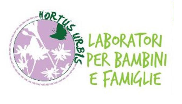 Laboratorio per bambini all'Hortus Urbis con le palline di  Fukuoka