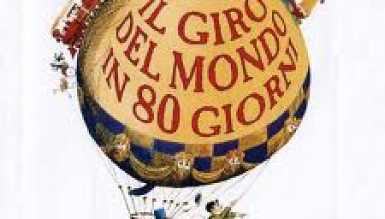 Le Incredibili Avventure di Mr Fogg, lo spettacolo per tutta la famiglia al Teatro Colosseo