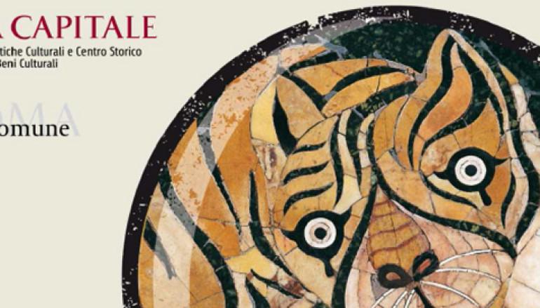 Attività didattiche per bambini ai Musei di Roma di questa settimana