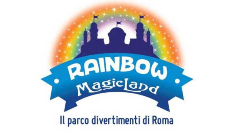 C'era una Volta il festival dei Bambini di Roma chiude da Rainbow MagicLand