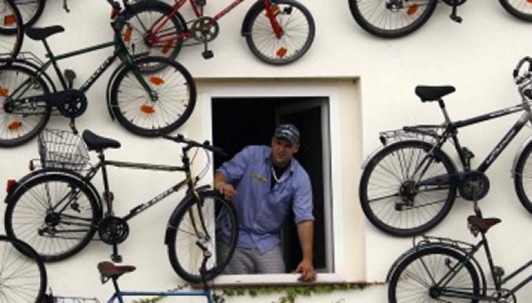 """Scambio di Biciclette """"Ti Garba la mia Bici?"""""""
