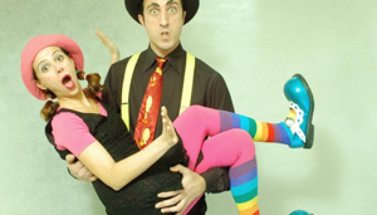 Spettacoli per bambini al Teatro Furio Camillo