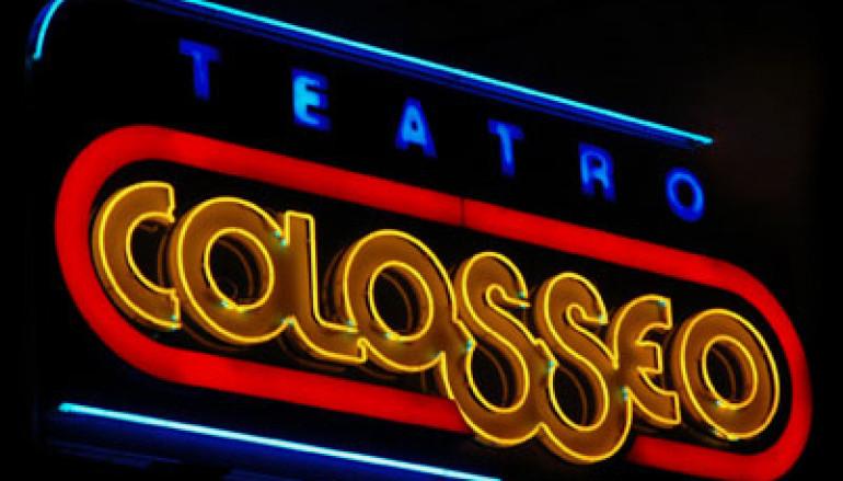 Arte e teatro per bambini al Colosseo Nuovo Teatro
