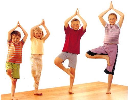 yoga_bambini