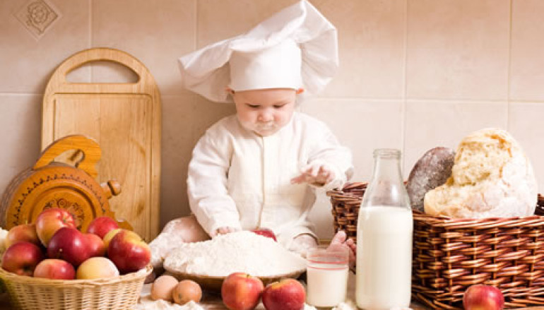 Corsi di Cucina per bambini da Eataly