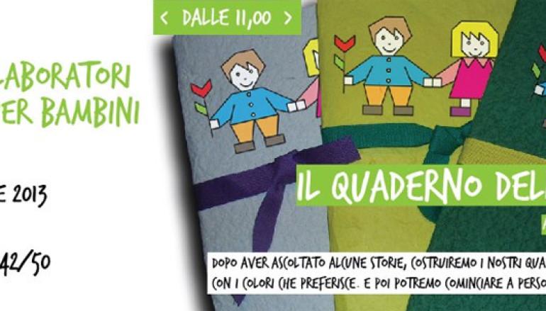 Attività all'aria aperta per bambini all'Hortus Urbis