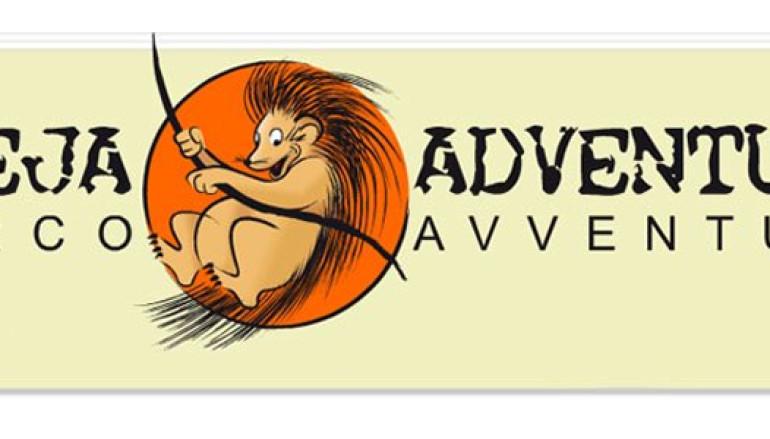 Treja Adventure il parco per bambini avventurosi