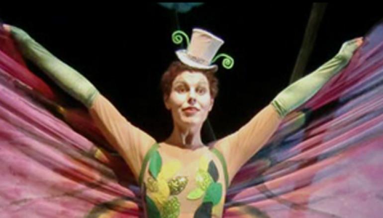 Al Teatro Verde lo spettacolo per Bambini La Cicala e la Formica