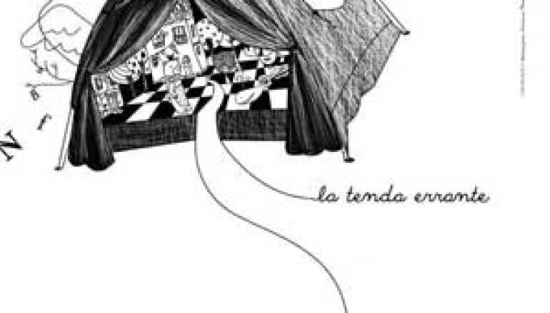 Al Teatro Vascello lo spettacolo per bambini La Tenda Errante