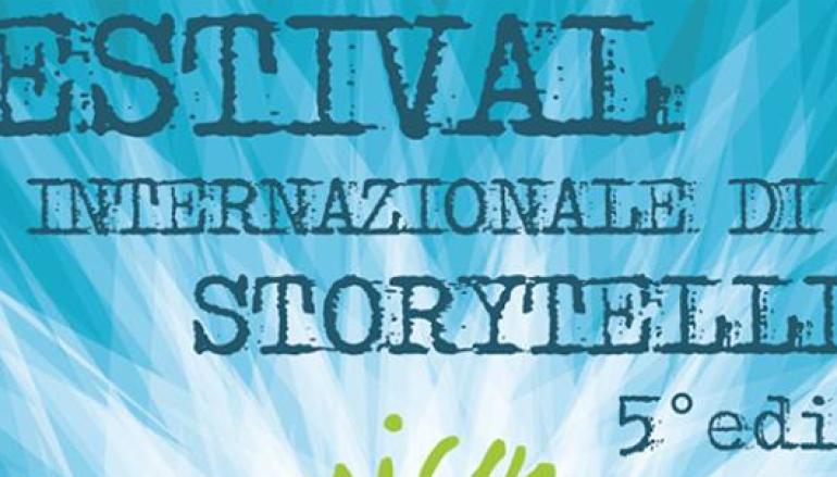 Festa dello storytelling Raccontamiunastoria al Parco dell'Appia Antica