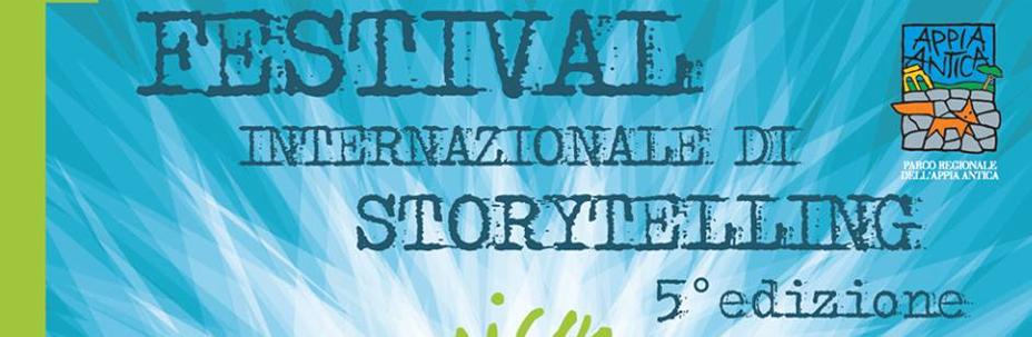 festival storytelling appia antica