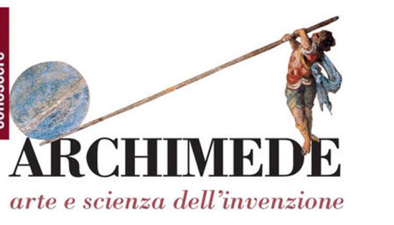 """I laboratori per bambini per la mostra """"Archimede. Arte e scienza dell'invenzione"""""""