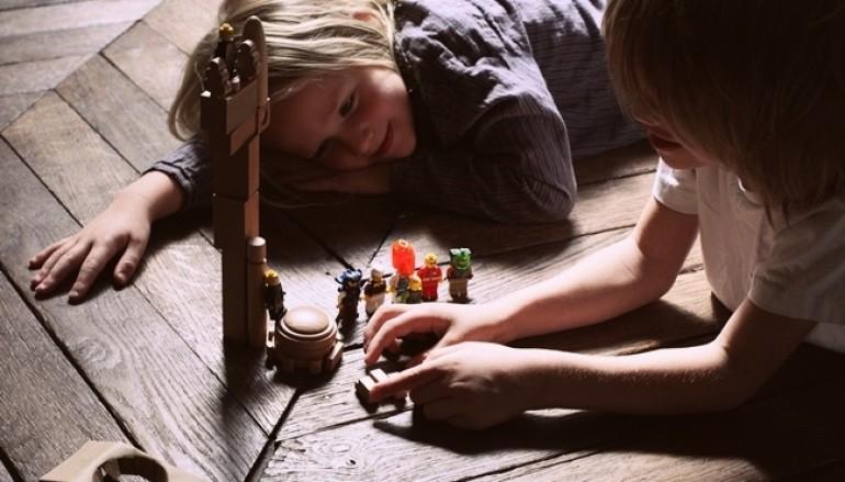 Il valore del gioco per il bambino