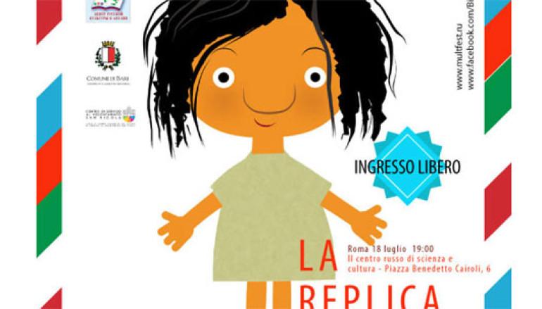 Grande Festival dei Cartoni Animati russi per bambini e adulti