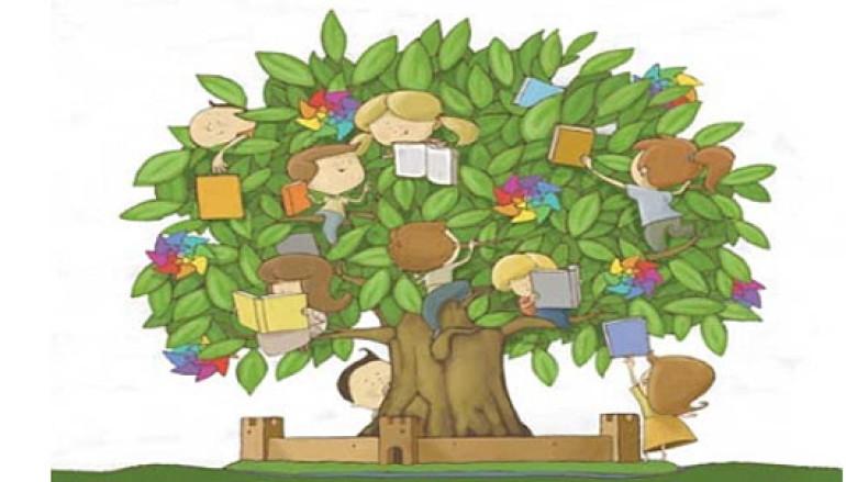 Luglio di letture per bambini con Flashbook