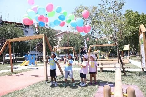 Parco Primo sport Roma