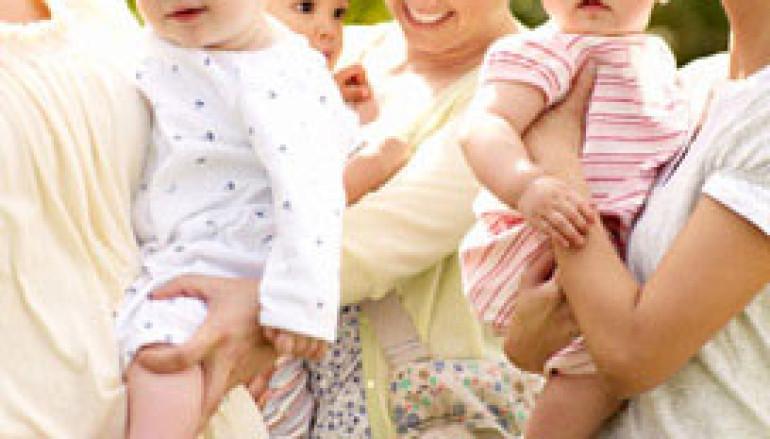 Gymboree a Roma tutti i Corsi per bambini da 0 ai 3 anni