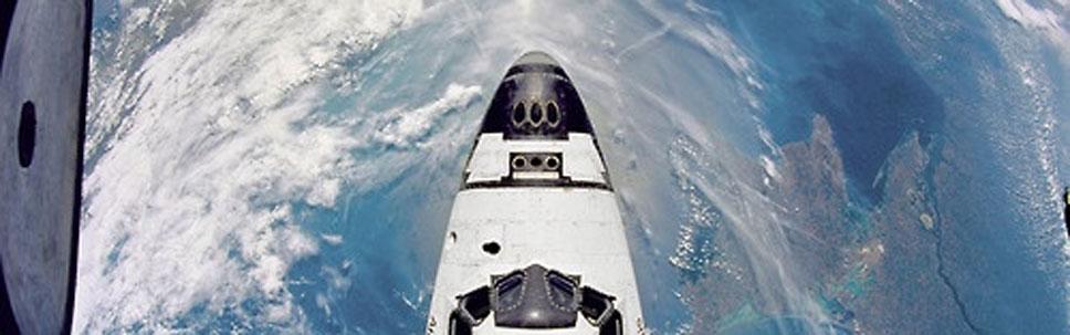 Technotown Torneo Space Trip