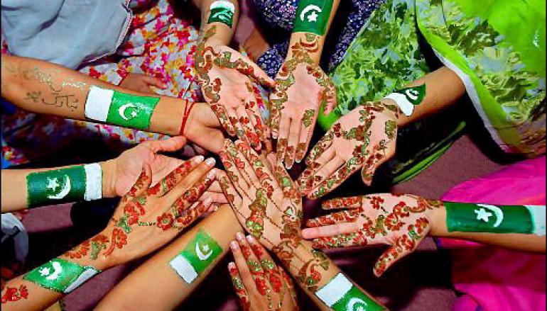 Il Festival del Pakistan