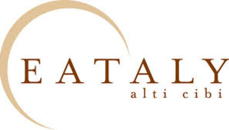 Laboratori creativi per bambini da Eataly