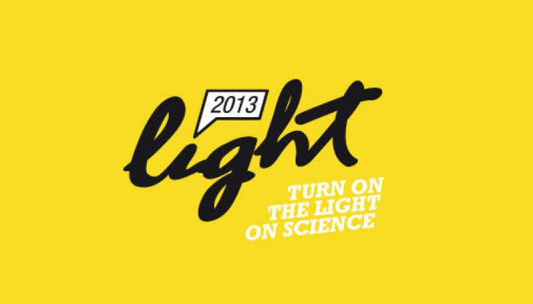 Notte dei Ricercatori 2013 al Planetario di Roma con Light
