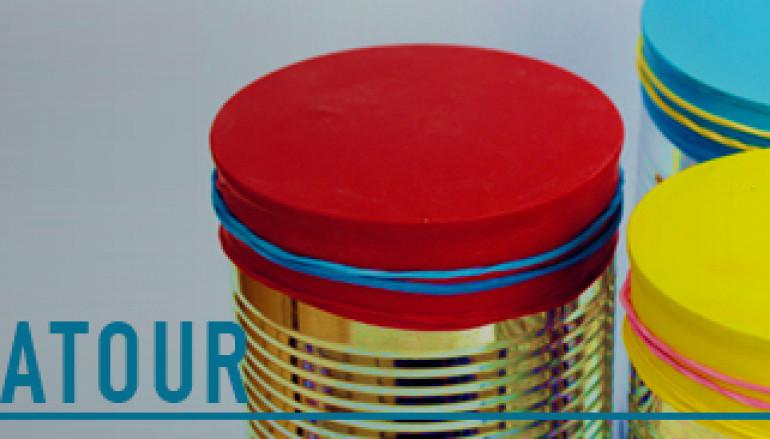 Spazzatour il Laboratoro di riuso e riciclo per bambini al MAXXI