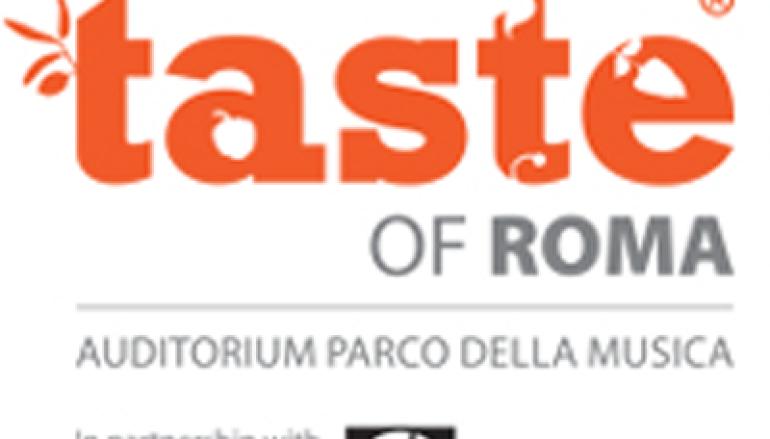 Taste of Roma tutti i laboratori di cucina per bambini