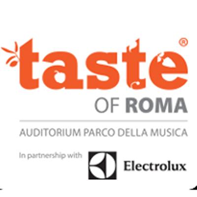 Taste of Rome 2013