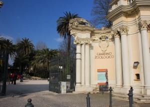 Bioparco di Roma e Villa Borghese