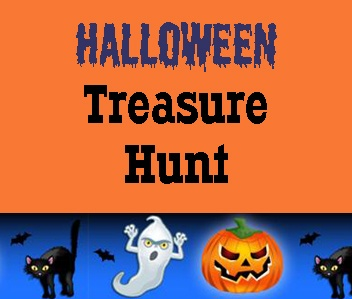 caccia-al tesoro-di-halloween