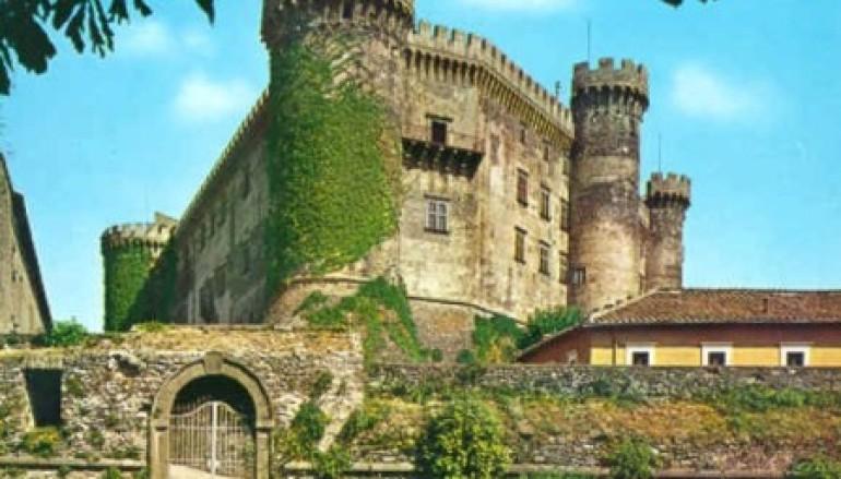 Visite guidate per bambini al castello di Bracciano