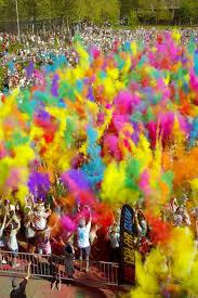 Color Run Roma 5 ottobre 2013