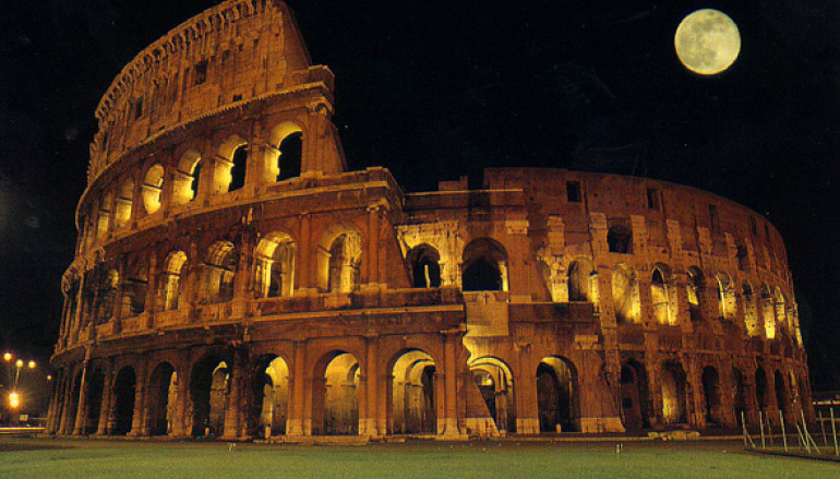 Tre itinerari per visitare Roma con i bambini