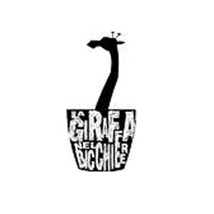Giraffa nel bicchiere