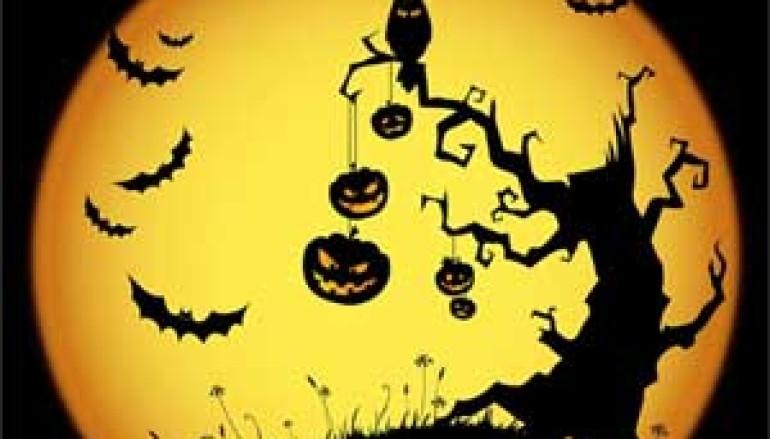 Tutte le feste e le attività per bambini a Roma per Halloween 2013