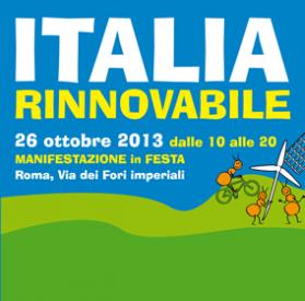 italia rinnovabile legambiente