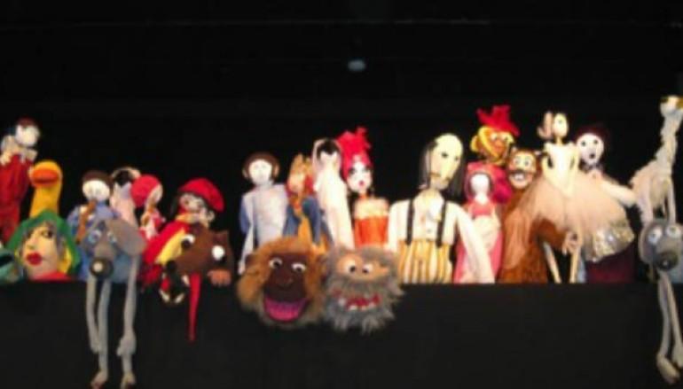 Una volta c'era un Re diesis lo spettacolo per bambini al Teatro di Villa Pamphilj