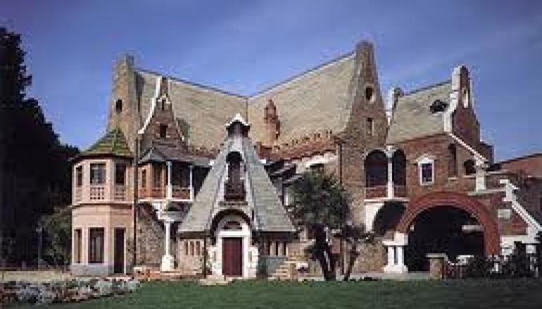 Visita guidata per bambini e genitori ai Musei di Villa Torlonia, Casina delle Civette