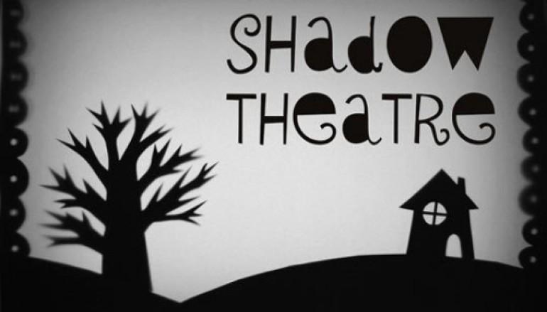 Laboratori per bambini di teatro d'ombre alla Casa dei Teatri di Villa Pamphilj