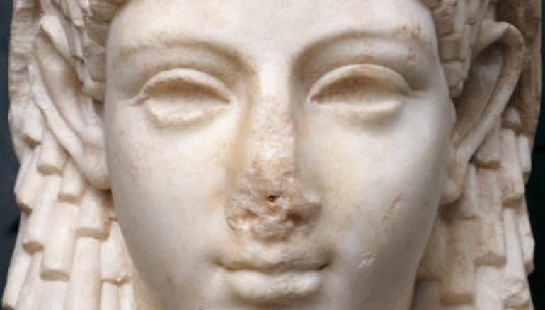 Cleopatra al Chiostro del Bramante per bambini