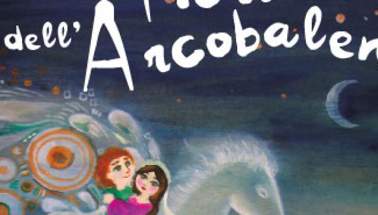 I Fiori dell'Arcobaleno spettacolo teatrale per bambini
