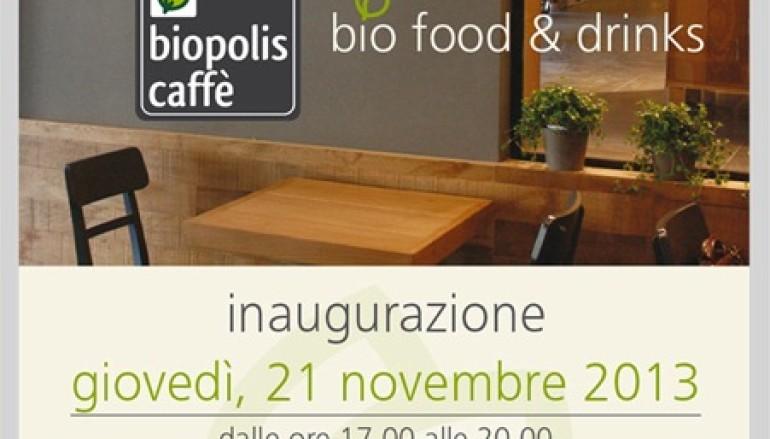 """Il """"Rifugio delle mamme"""" lo spazio family friendly di Biopolis Caffè"""