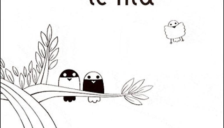 Al Sala Umberto spettacolo teatrale per bambini da 0 a 3 anni Le Nid