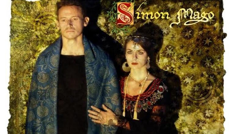 Simon Mago spettacolo per bambini al Teatro Td IX TORDINONA