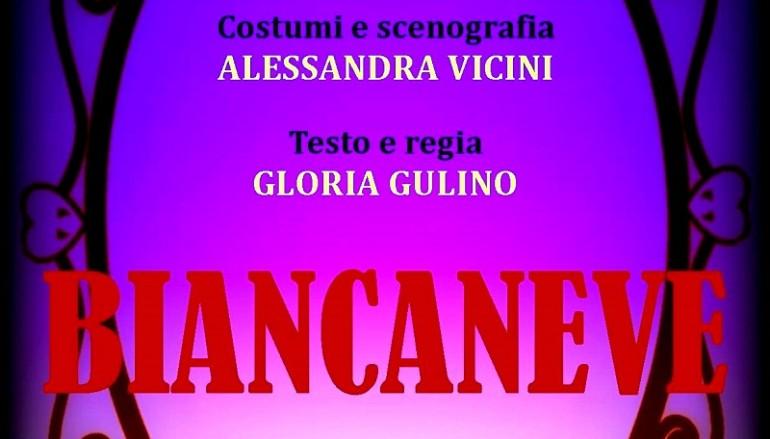 Biancaneve al Teatro Studio Uno di Roma