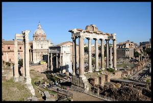 festa via alessandrina a Roma
