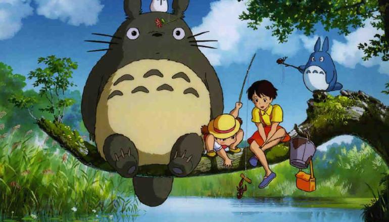 A gennaio tutto Hayao Miyazaki alla Casa del Cinema a Villa Borghese
