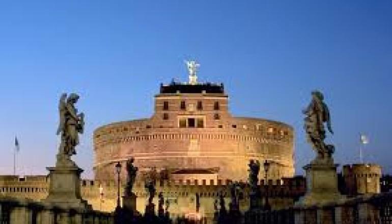 Pasqua Roma con i bambini Visita guidata a Castel Sant'Angelo